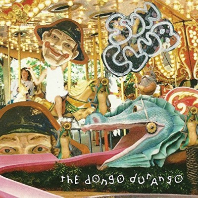 Sun Club The Dongo Durango(lp Dongo Durango(lp