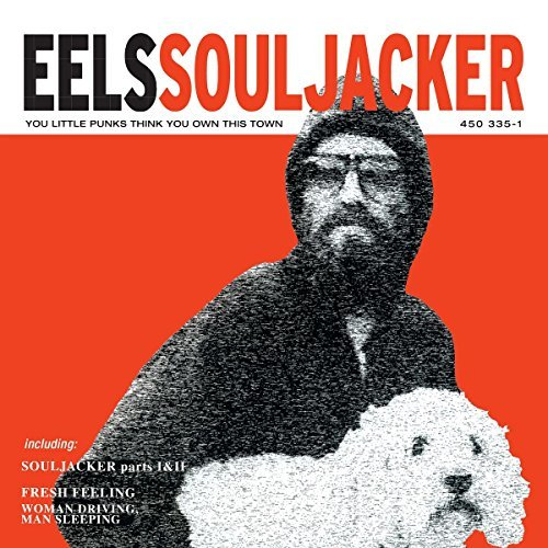 Eels Souljacker Explicit Version