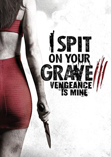 I Spit On Your Grave 3 Butler Hogan DVD Nr