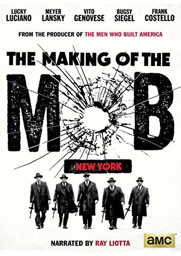 Making Of The Mob Making Of The Mob DVD Nr