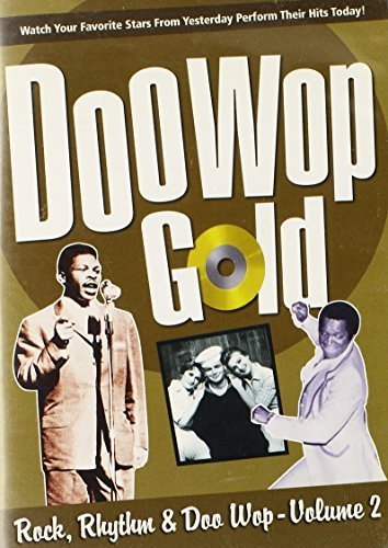 Doo Wop Gold Rock Rhythm & Doo Wop Vol. 2