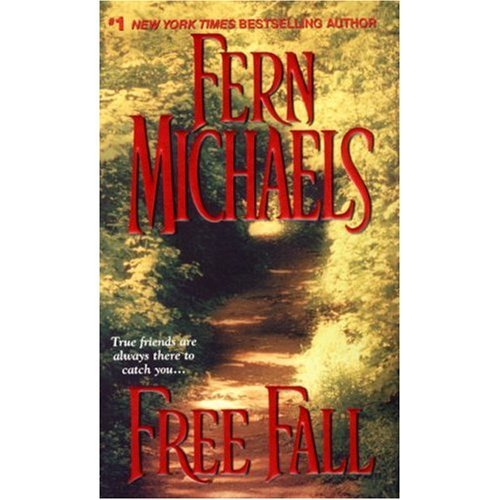 Fern Michaels Free Fall Large Print