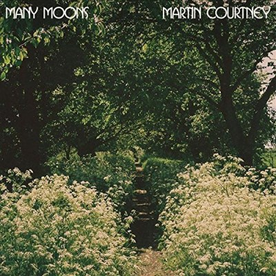 Martin Courtney Many Moons Many Moons