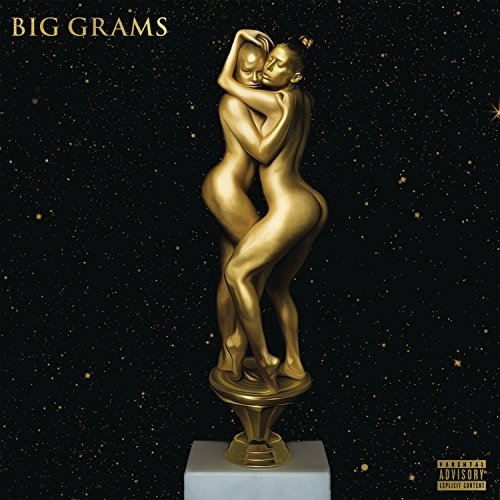Big Grams Big Grams Explicit Big Grams