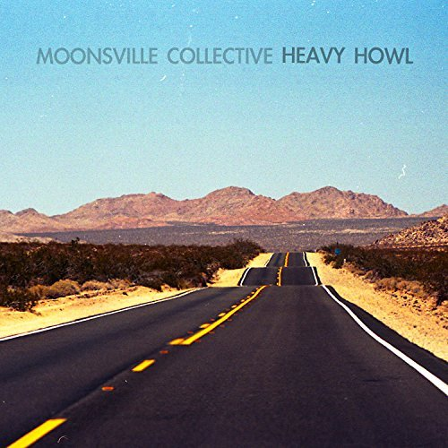 Moonsville Collective Heavy Howl Heavy Howl