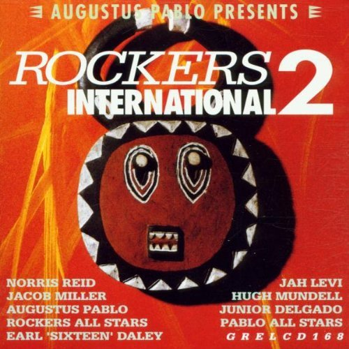 Augustus Pablo Rockers International 2