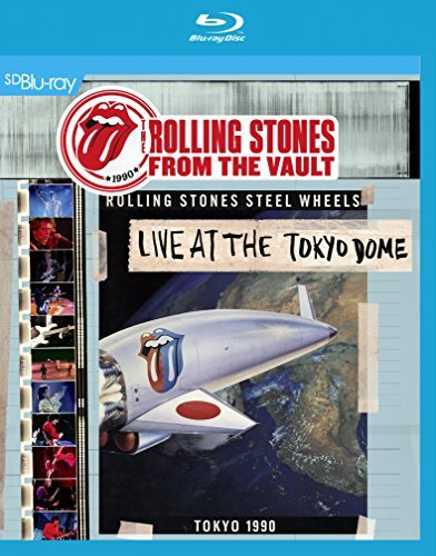 Rolling Stones From The Vault Live At The To
