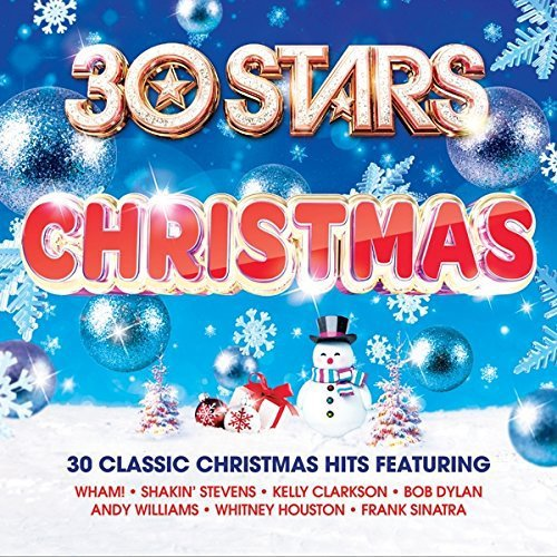 30 Stars Christmas 30 Stars Christmas Import Gbr Catalogue
