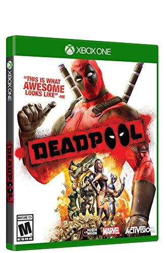 Xbox One Deadpool Deadpool