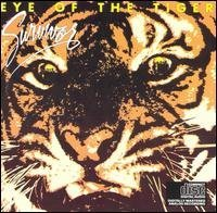 Survivor Eye Of The Tiger Eye Of The Tiger
