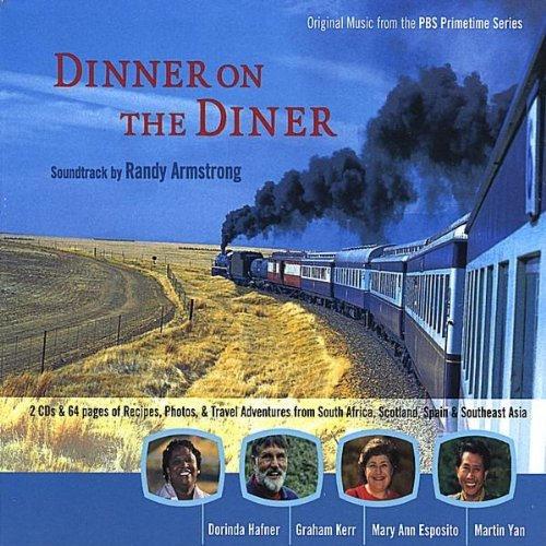 Dinner On The Diner Soundtrack