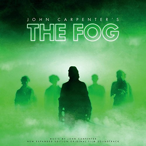 Fog Soundtrack Lp