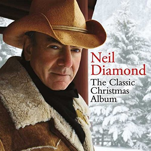 Neil Diamond Classic Christmas Album