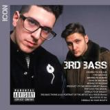 3rd Bass Icon Explicit Version Icon