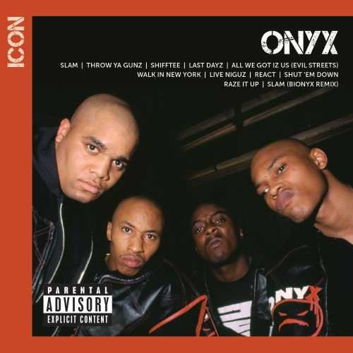 Onyx Icon Explicit Version Icon