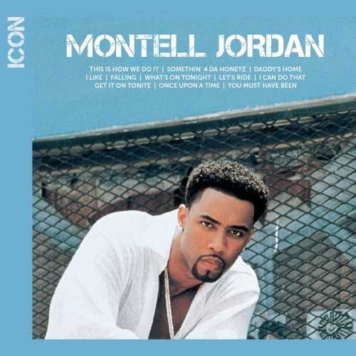 Montell Jordan Icon Explicit Version Icon