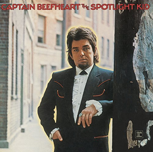 Captain Beefheart The Spotlight Kid Spotlight Kid