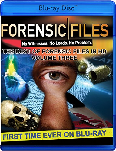 Forensic Files Best Of Vol. 1