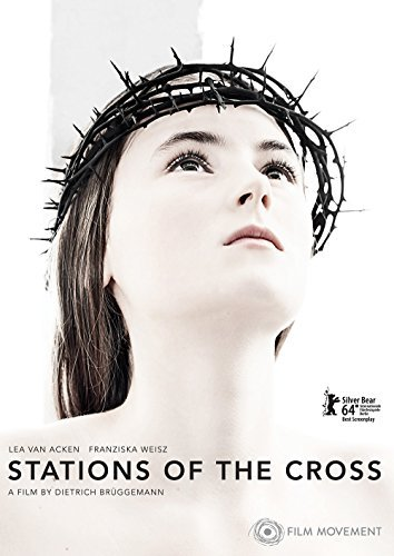 Stations Of The Cross Stations Of The Cross DVD Nr