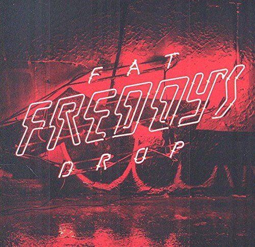 Fat Freddy's Drop Bays