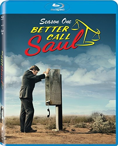 Better Call Saul Season 1 Blu Ray Season 1