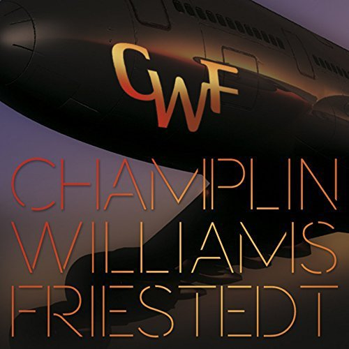 Williams Joseph Friestedt Pe Cwf