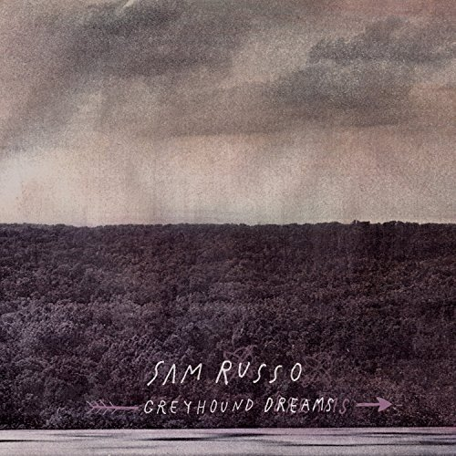 Sam Russo Greyhound Dreams