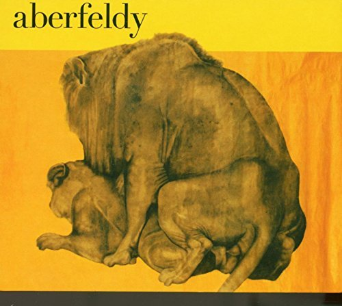 Aberfeldy Young Forever Import Gbr