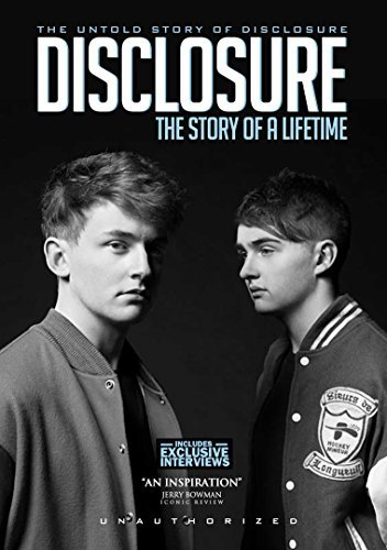 Disclosure Story Of A Lifetime Story Of A Lifetime