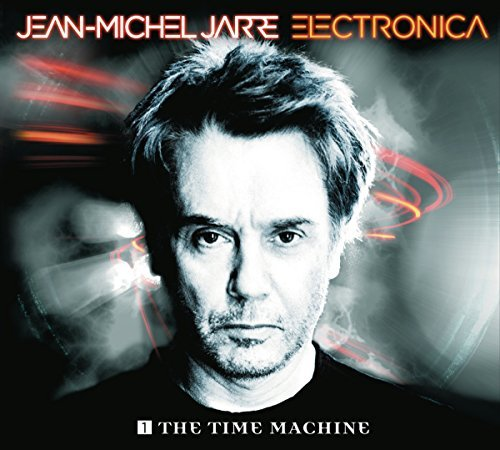 Jean Michel Jarre Electronica Vol 1 The Time Machine