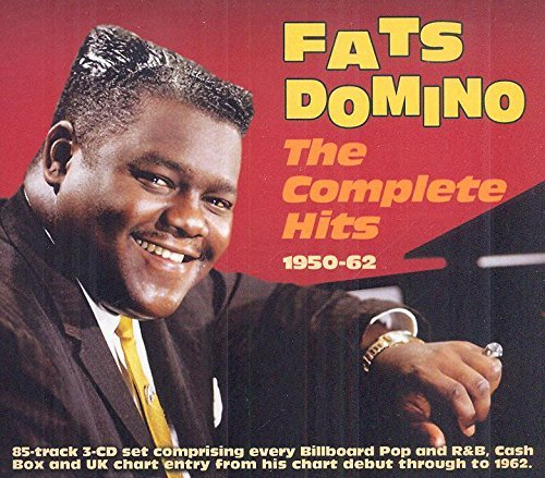 Fats Domino Complete Hits 1950 62 Complete Hits 1950 62