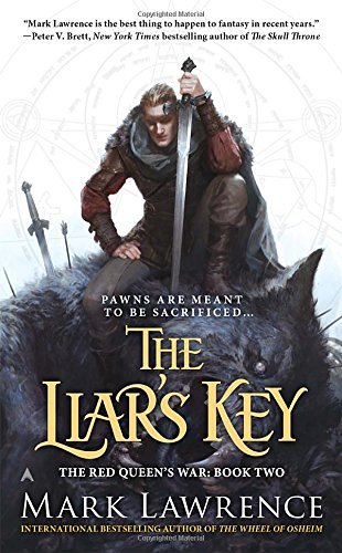 Mark Lawrence The Liar's Key