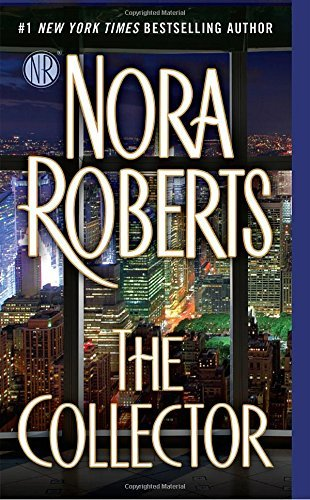 Nora Roberts The Collector