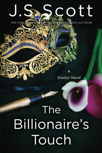 J. S. Scott The Billionaire's Touch