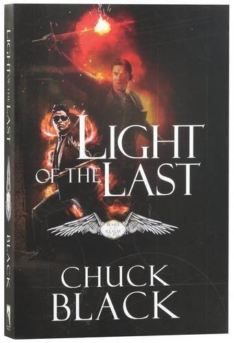 Chuck Black Light Of The Last Wars Of The Realm Book 3