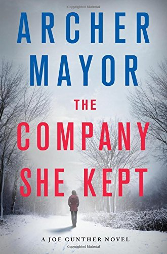 Archer Mayor The Company She Kept