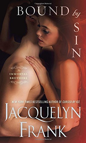 Jacquelyn Frank Bound By Sin