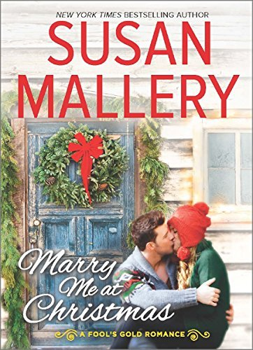 Susan Mallery Marry Me At Christmas