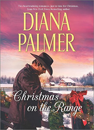 Diana Palmer Christmas On The Range Winter Roses\cattleman's Choice Original