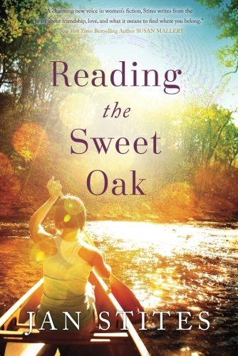 Jan Stites Reading The Sweet Oak