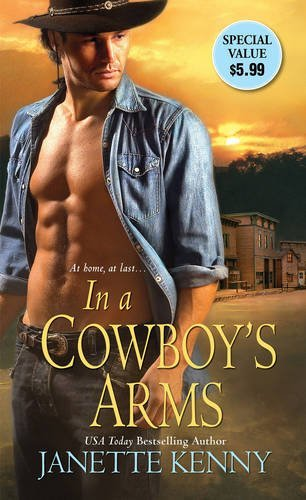 Janette Kenny In A Cowboy's Arms