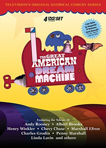 Great American Dream Machine Great American Dream Machine