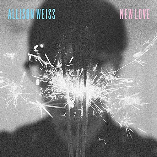 Allison Weiss New Love New Love