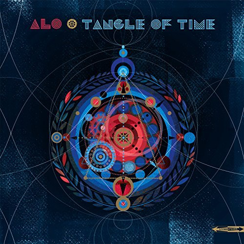 Alo Tangle Of Time