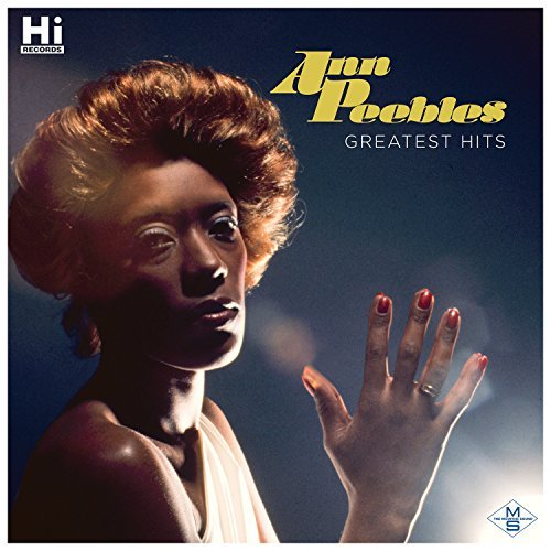 Ann Peebles Greatest Hits