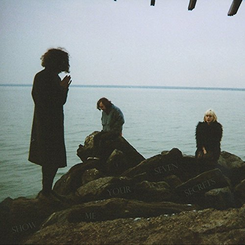 Sunflower Bean Show Me Your Seven Secrets
