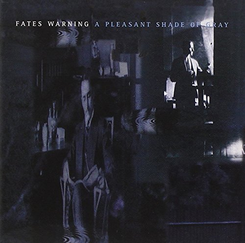 Fates Warning Pleasant Shade Of Gray Expan Pleasant Shade Of Gray Expan