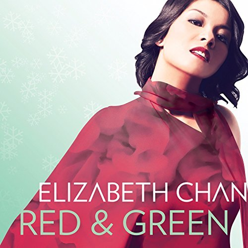 Elizabeth Chan Red & Green