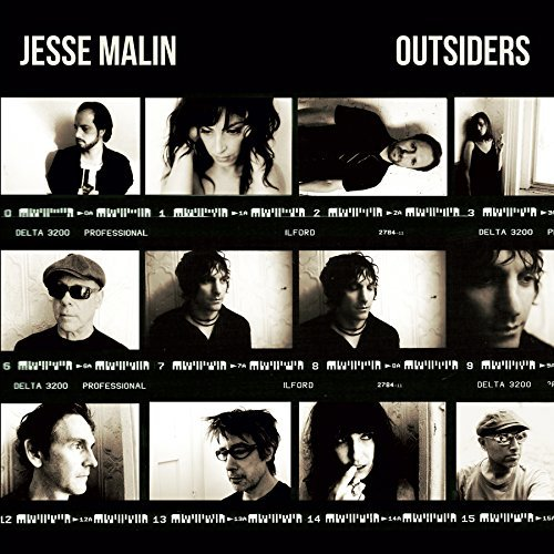 Jesse Malin Outsiders