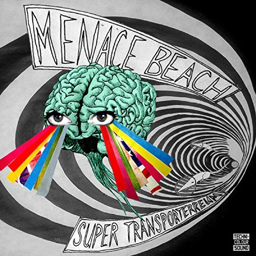 Menace Beach Super Transporterreum